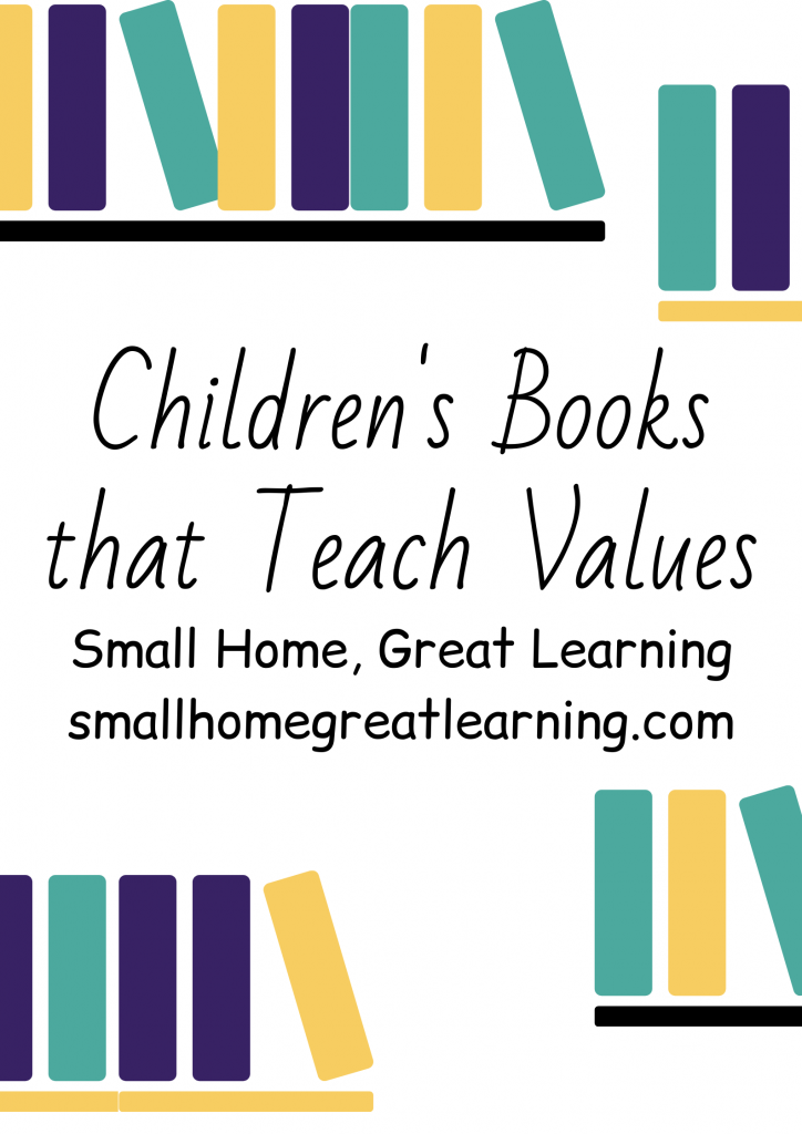 children's-books-that-teach-values